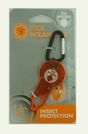 Tick Wrangler WBN-UST-TickWrangler