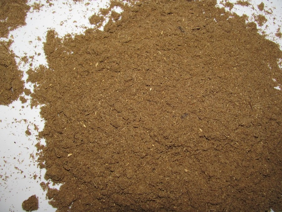Osha Root Powder