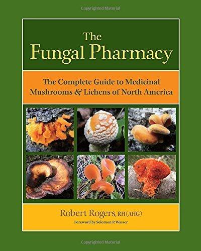 The Fungal Pharmacy B-FF-Rogers