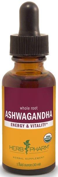 Ashwagandha Root Tincture T-ASHW-R