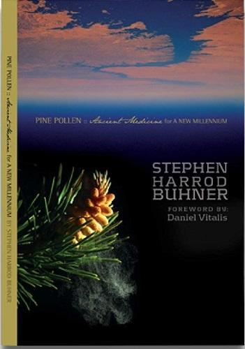 Pine Pollen: Ancient Medicine for a New Millennium B-PP-SB