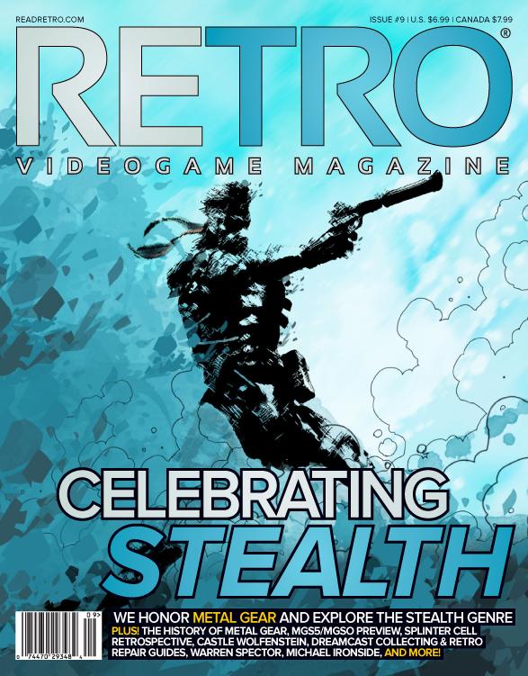 RETRO Magazine Issue #9 Digital 00008