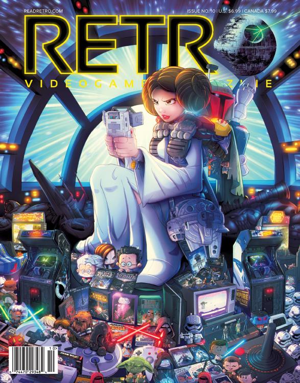 RETRO Magazine Issue #10 Digital 00009