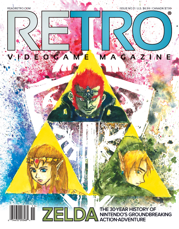 RETRO Magazine Issue #11 Digital 00010