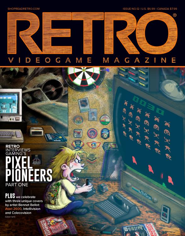 RETRO Magazine Issue #12 Digital 00011