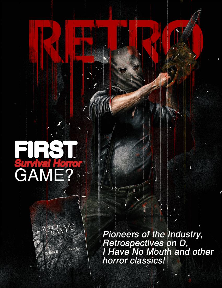 RETRO Magazine Issue #13 Digital 00013