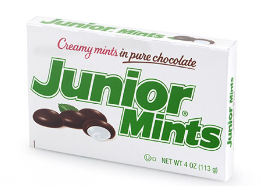 Booth - Junior Mint Bank