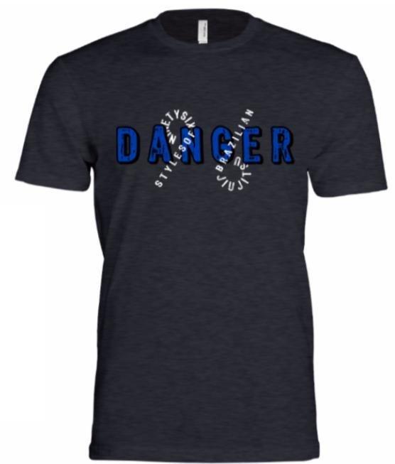 96 Styles Shirt 1.0 (Unisex)