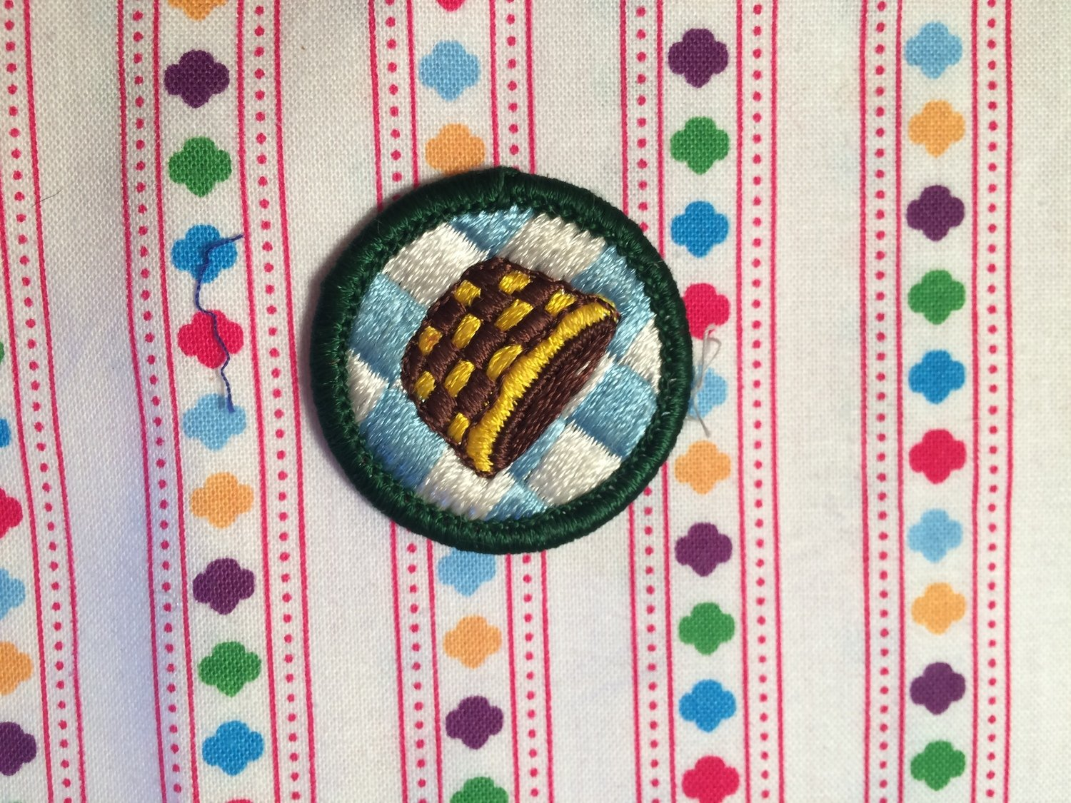 Weaving and Basketry
