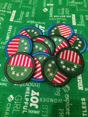 Girl Scouting in the USA