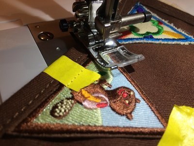Adult Learn to Sew - 1 Adult Ticket, 1/6/19, 1:30-3pm