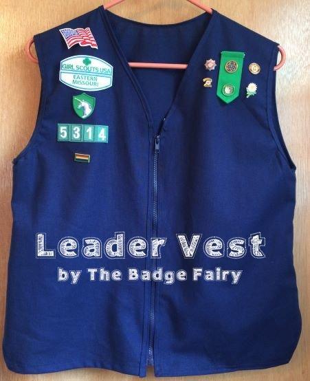 GS Leader Vest