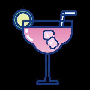 Oasis Drink Sponsor
