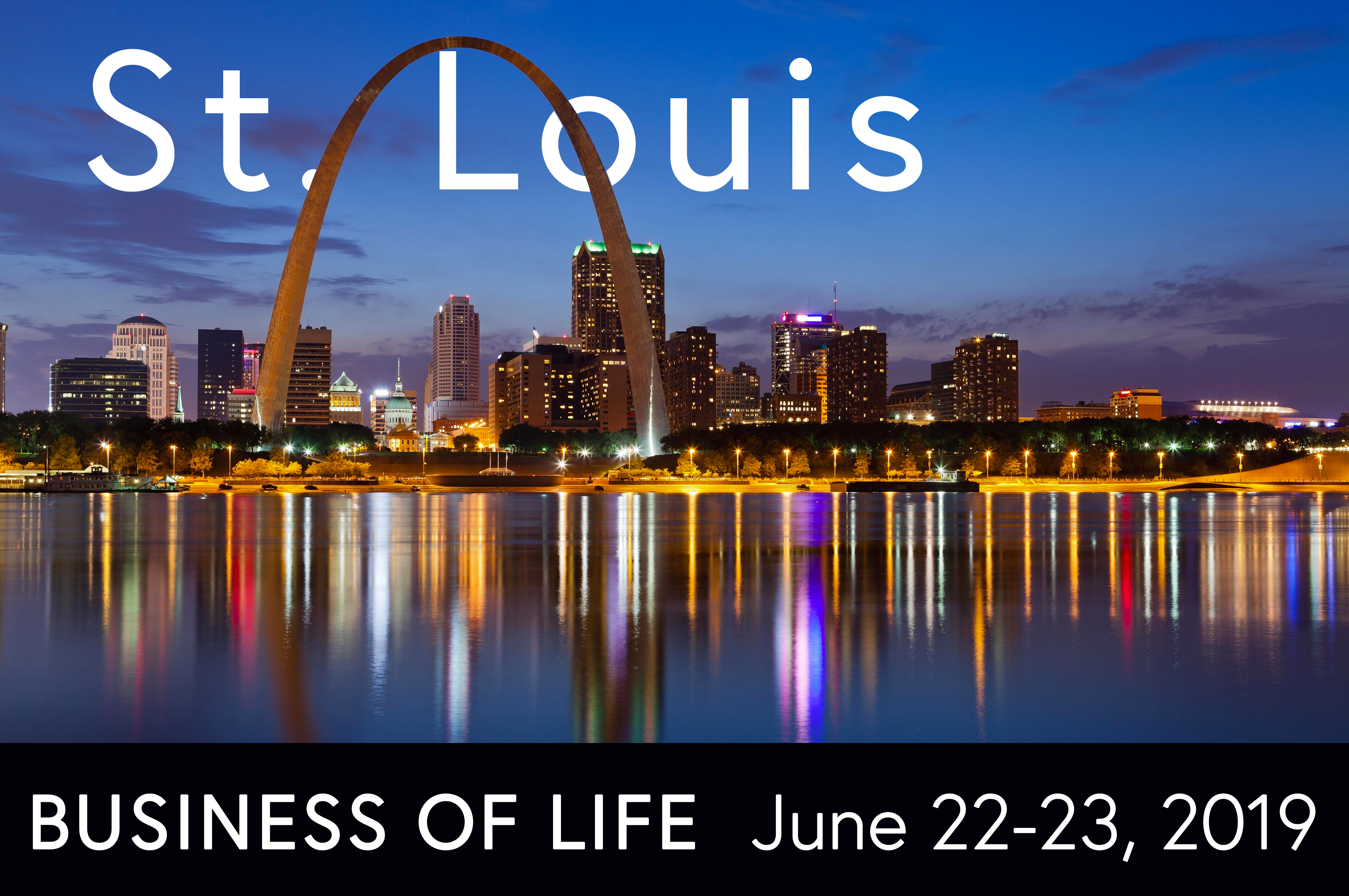 Business of Life - St. Louis, MO - June 22-23 00043