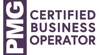 Certified Business Operator