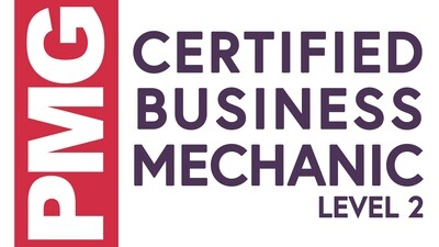 Certified Business Mechanic (Level 2)