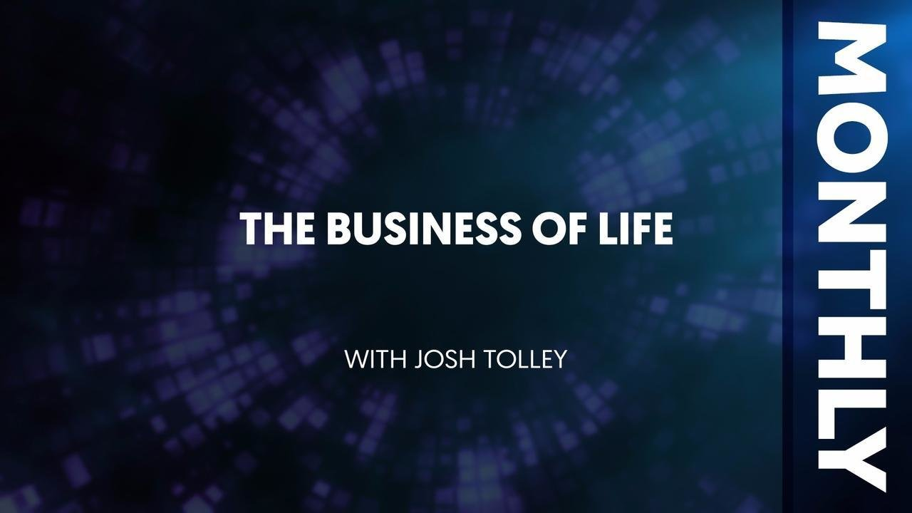 Purple Monkey University: Business of Life Monthly Course