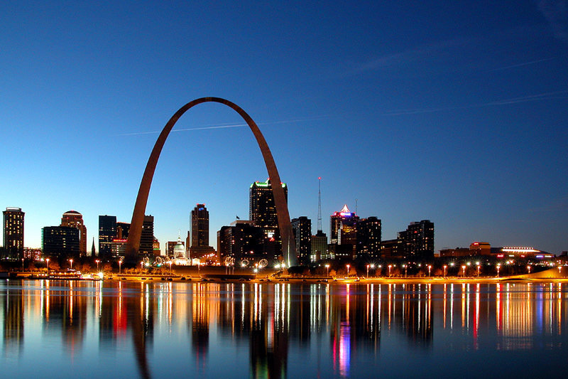 Business of Life - St. Louis - August 4-5