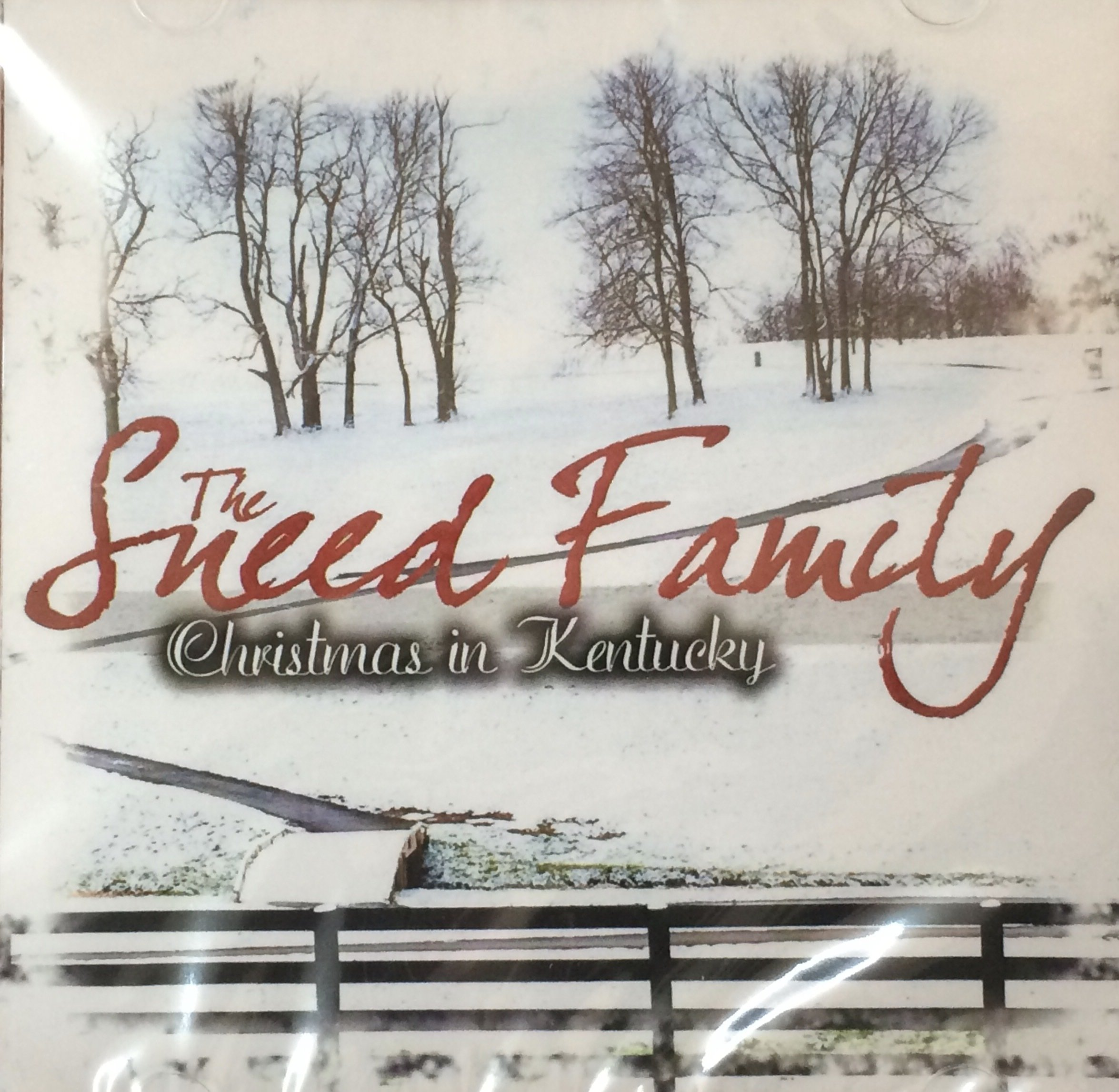 CHRISTMAS IN KENTUCKY FOR A DONATION OF 00004