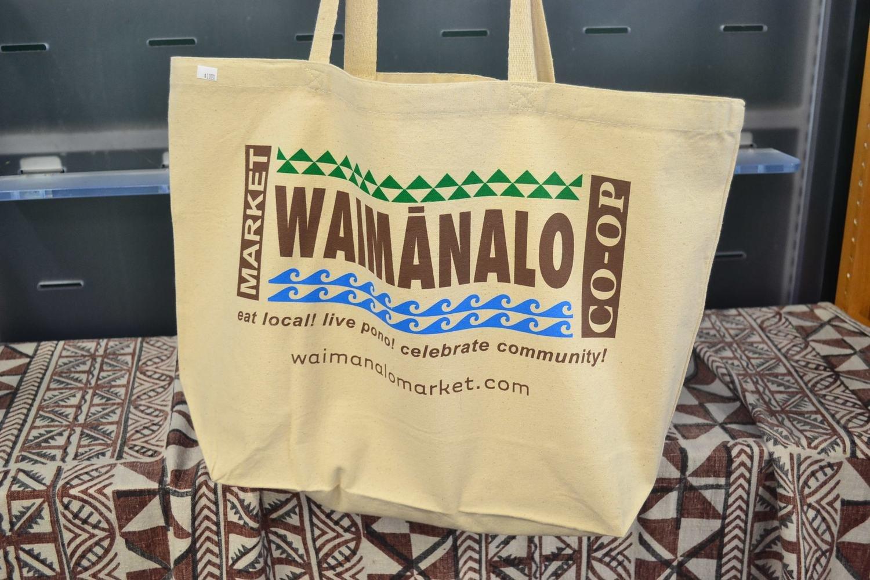Co-op Bag Tote $10  (WMC)