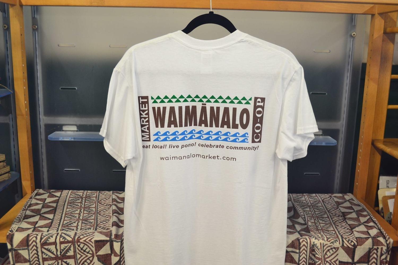 Co-op T-Shirt $20