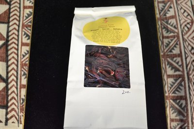 Roselle Tea 1oz Bag