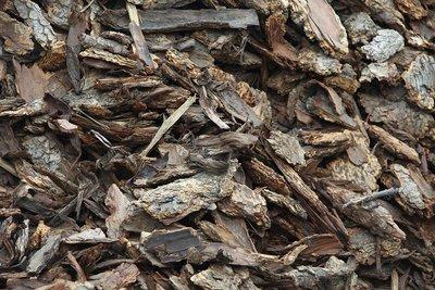 Bark Chips Large