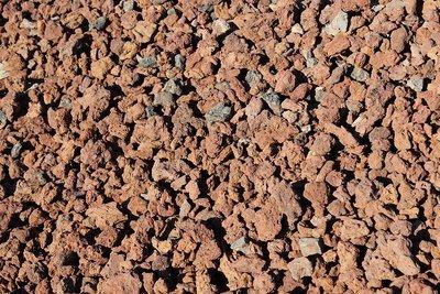 Lava Rock Burgundy 1&1/2 in