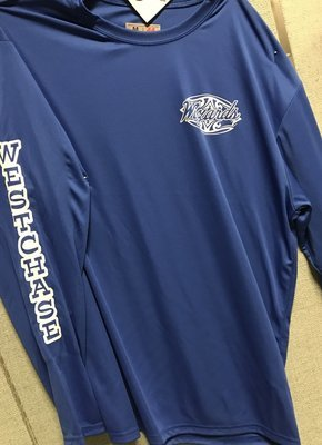 Long Sleeve Dry-Fit