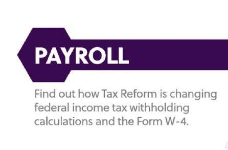 Payroll Preparing for Year-End and 2019