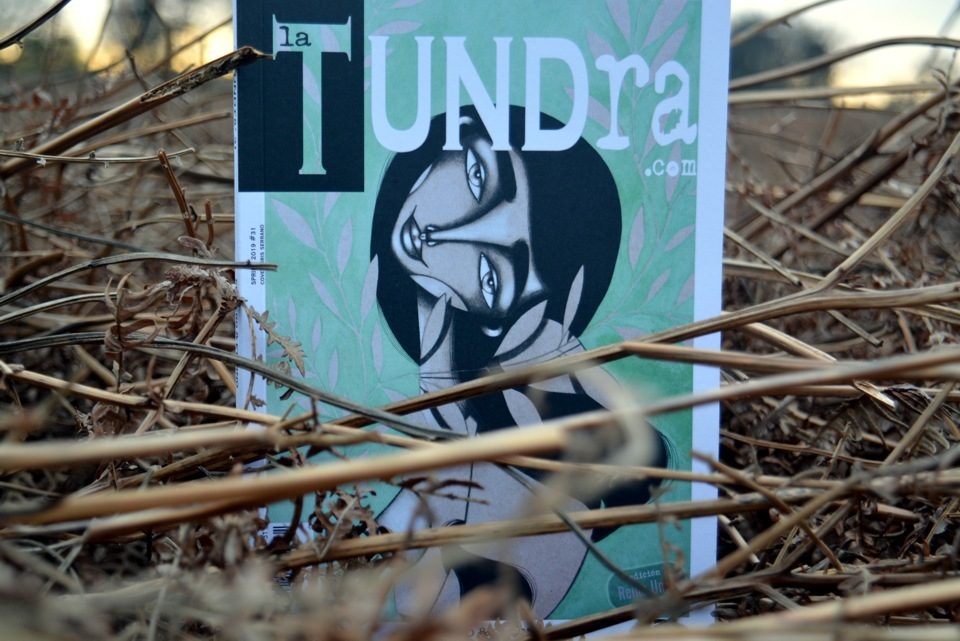 La Tundra - Issue 31 - Efímero & Eterno