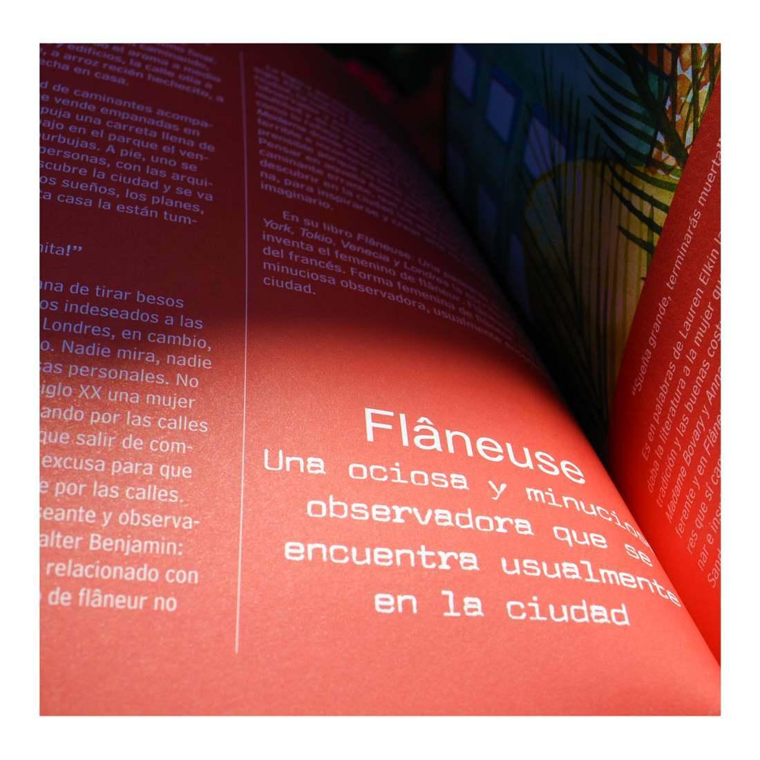 La Tundra - DESTINO - Printed Magazine