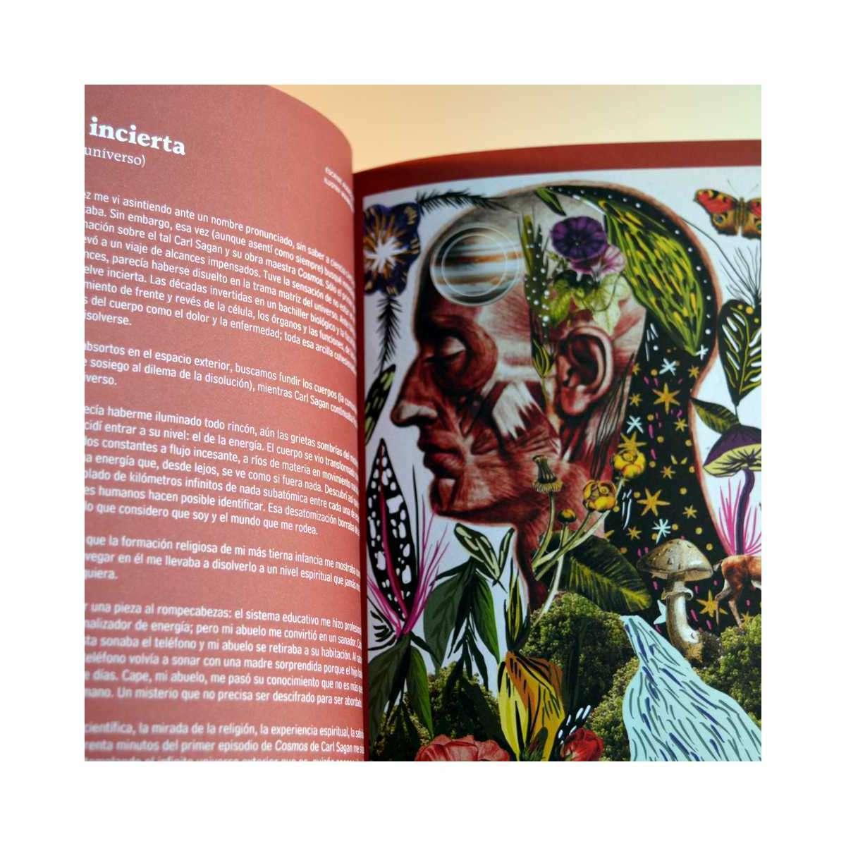 La Tundra - CUERPO - Printed Magazine