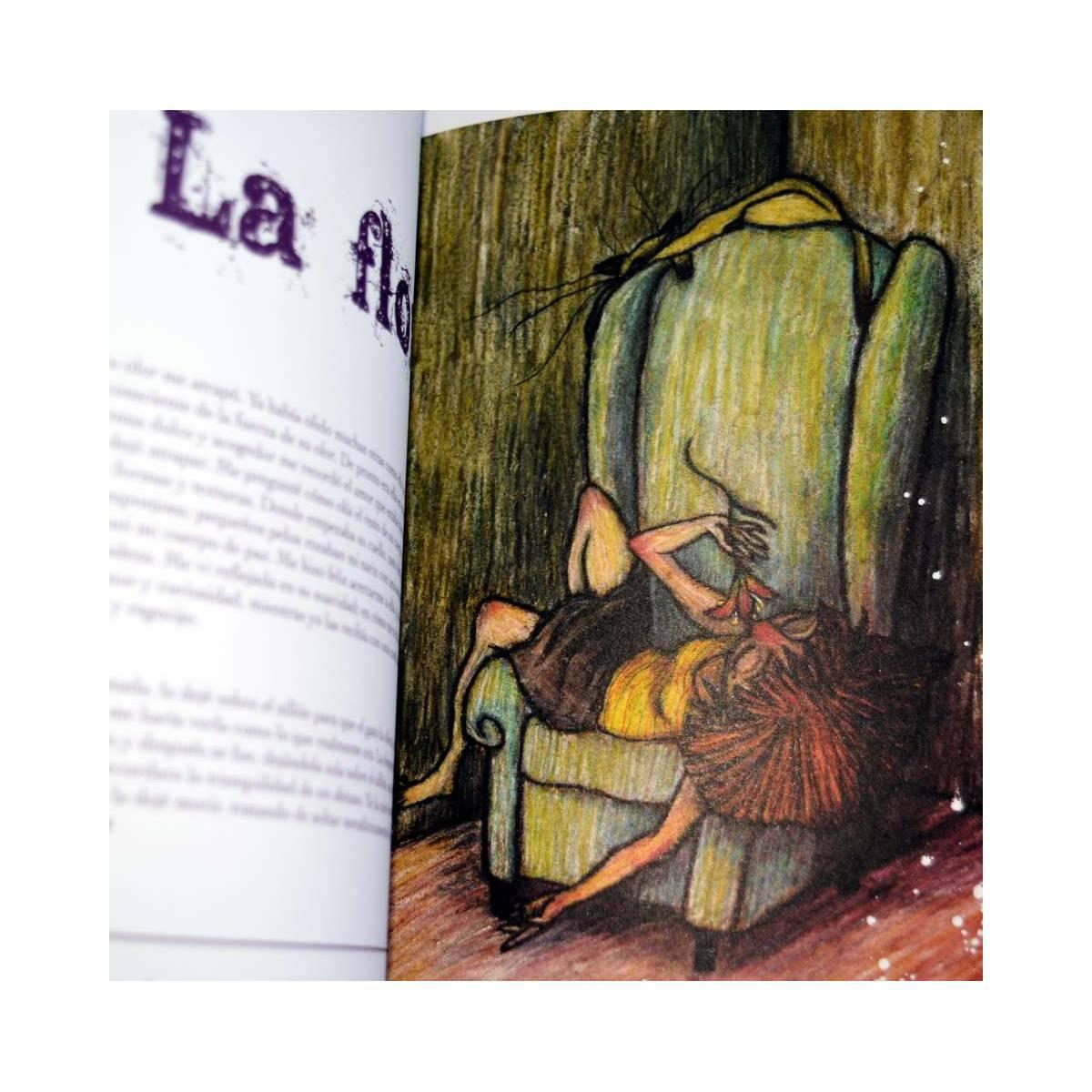 La Tundra - CUERPO - Digital Magazine
