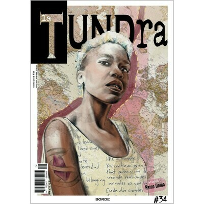 La Tundra - BORDE - Printed Edition