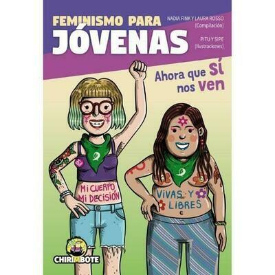 Feminismo para jóvenas (Feminism for Young women) - Nadia Fink