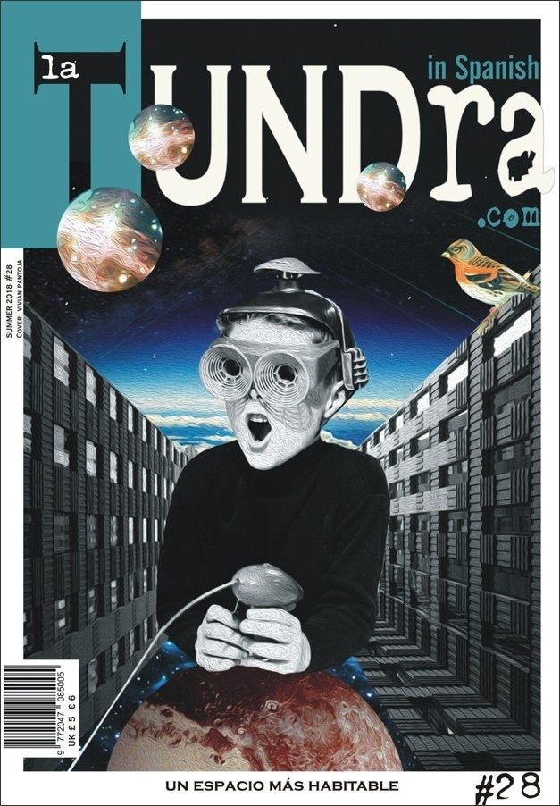 La Tundra Issue 28 - Printed Magazine 000028