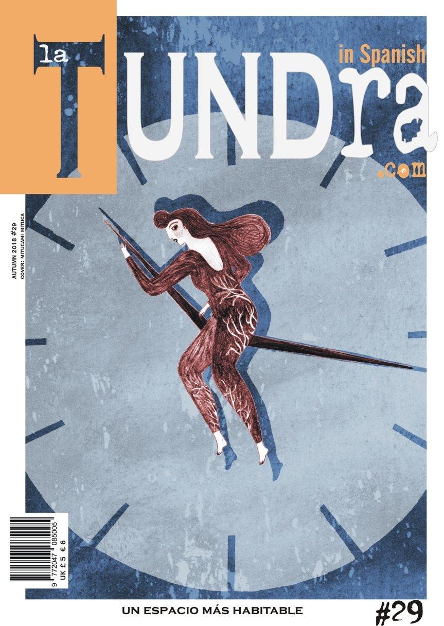 La Tundra Issue 29 - Digital Magazine 00029b -DIGITAL