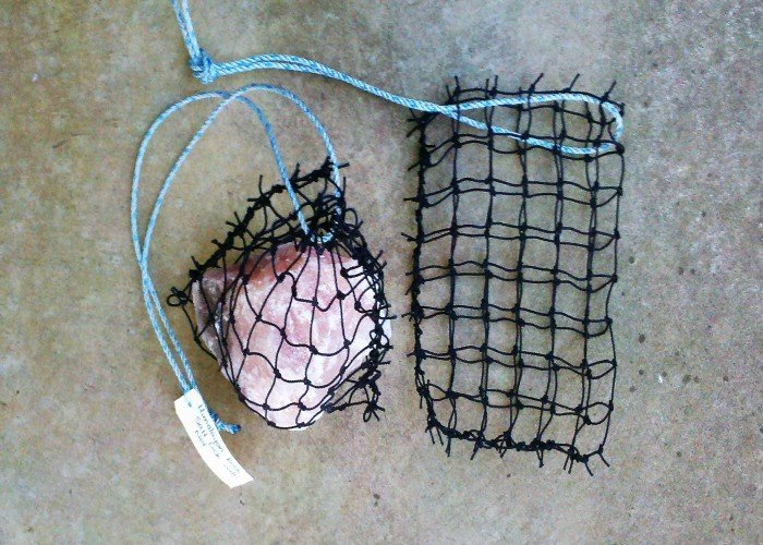 GutzBusta® Lick Net Only (no salt) GB-LNET- SML