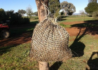 GutzBusta Hay Nets - Discounted Nets!