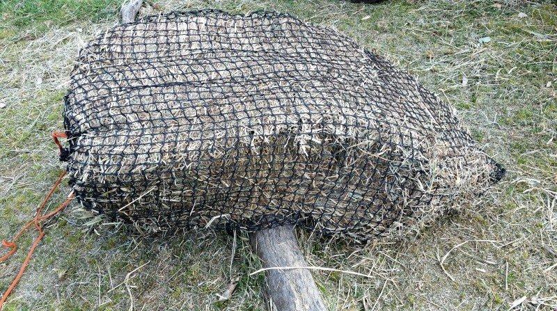 3cm GutzBusta Large Hay Net 48ply