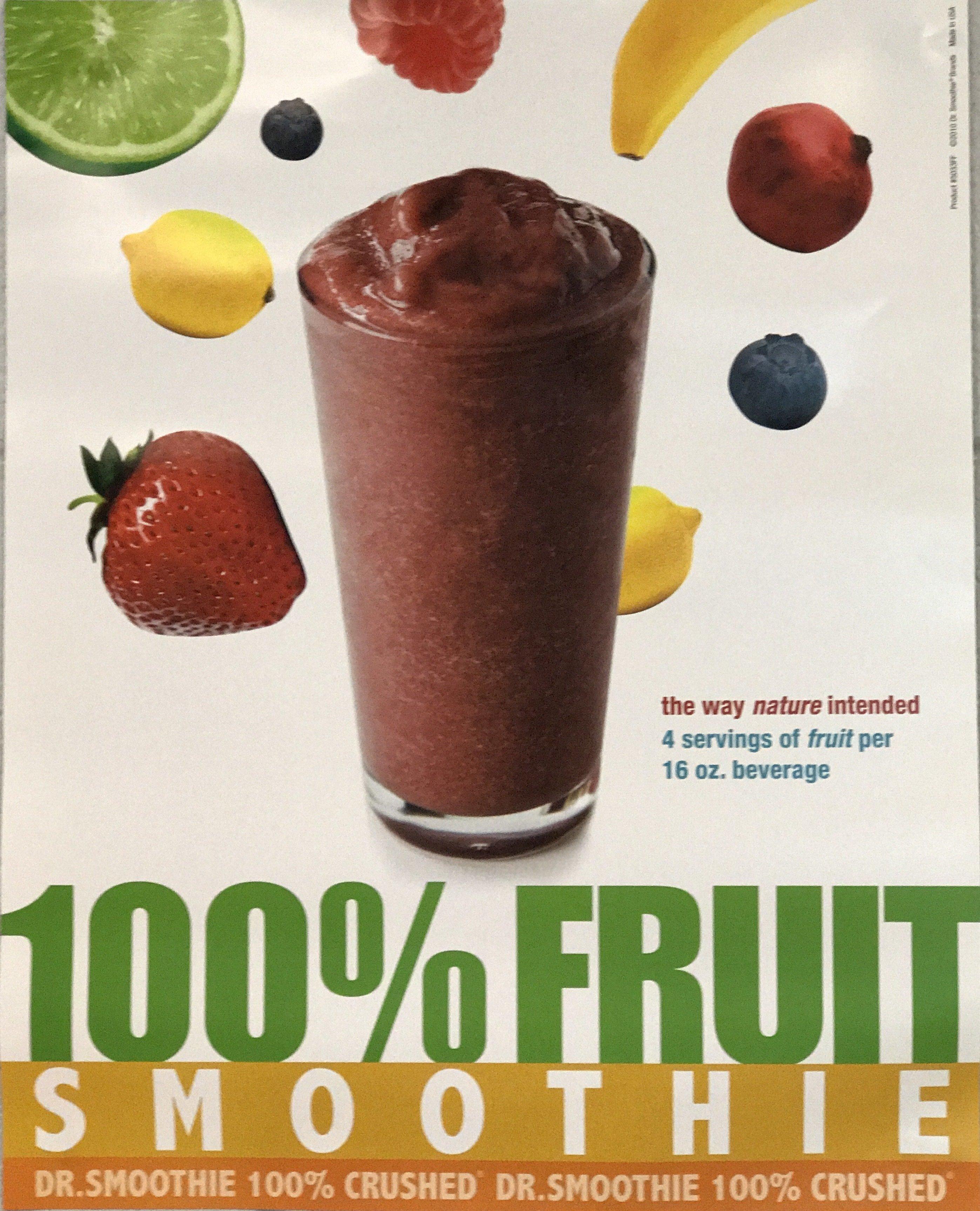 Fruit Smoothies 00007