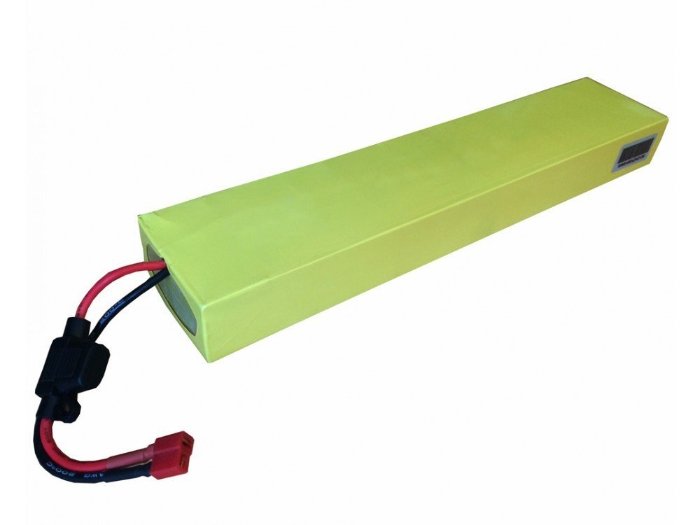 Batterie 33V 6.5 Ah booster (reconditionnée)