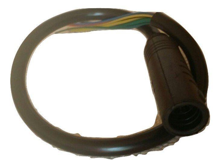 Câble et connecteur contrôleur