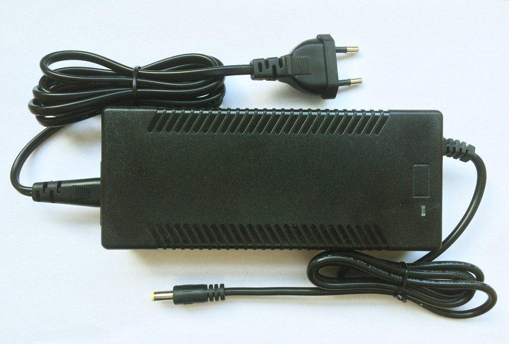 Chargeur 48V 2 ah pour E-TWOW batterie 48V (embout 5mm)
