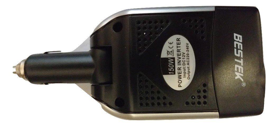 Chargeur de voiture 12v 220v 150w (pour ECO)