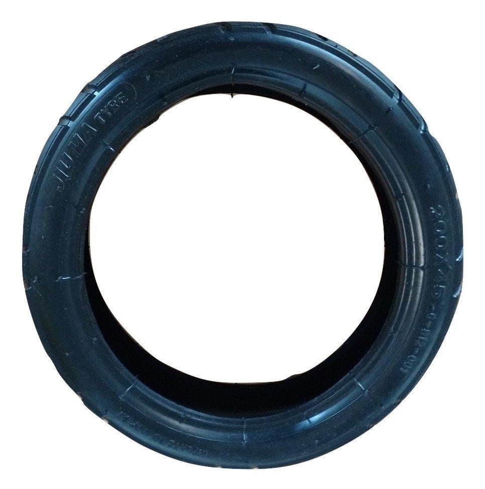 Pneu roue arrière gonflable (6 bars)