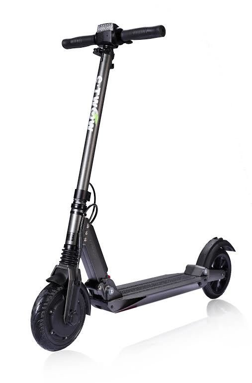 Trottinette E-TWOW Eco Plus
