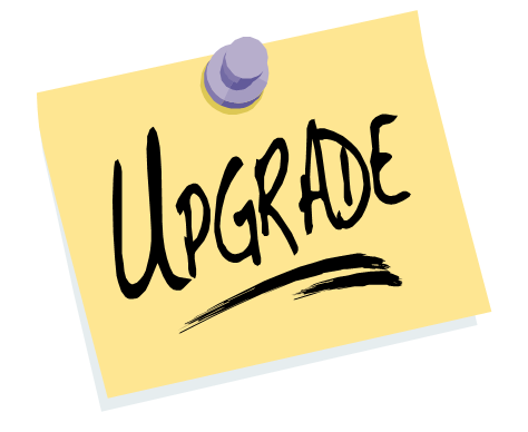 Upgrade Booster Plus en Booster V évolution