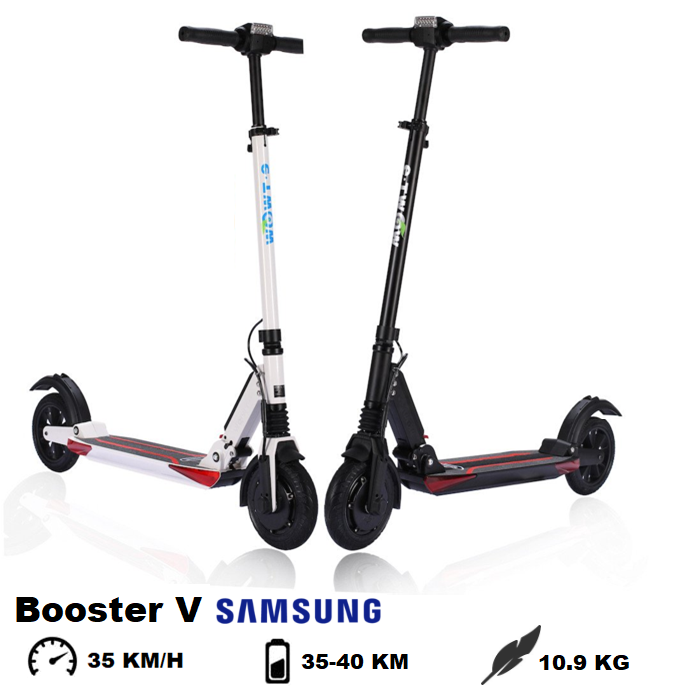 Trottinette E-TWOW Booster V / Evolution V